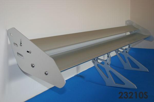 LOTKA PRO RACING SILVER 140cm - GRUBYGARAGE - Sklep Tuningowy
